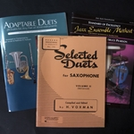 Music and Method Books