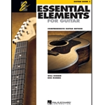 Essential Elements for Guitar, Book 1 (book only)