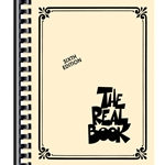 The Real Book Volume 1 - C Treble Clef Edition