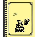 The Real Book Volume 1 - Bb Edition