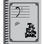 The Real Book Volume 1 - Bass Clef Edition