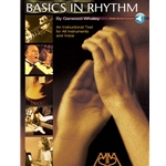 Basics in Rhythm (Book w/CDs)
