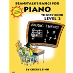 Beanstalk's Basics for Piano - Theory Book Level 2