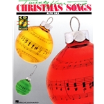 25 Top Christmas Songs for Alto Saxophone (w/CD)