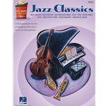 Jazz Classics for Drums (Big Band Play-Along Volume 4)