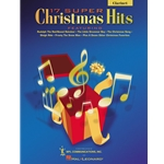 17 Super Christmas Hits for Clarinet