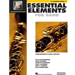 Essential Elements for Band - Clarinet, Book 1