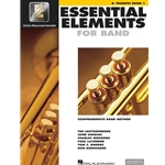 Essential Elements for Band - Trumpet, Book 1