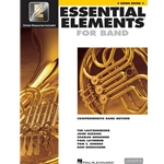 Essential Elements for Band - French Horn, Book 1