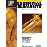 Essential Elements for Band - Trombone, Book 1