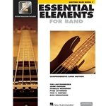 Essential Elements for Band - Electric Bass, Book 1