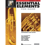Essential Elements for Band - Baritone Treble Clef, Book 2