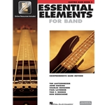 Essential Elements for Band - Electric Bass, Book 2