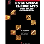 Essential Elements for Band - Piano Accompaniment, Book 2