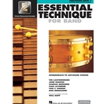 Essential Technique for Band, Percussion
