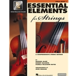 Essential Elements for Strings - Viola, Book 1