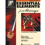 Essential Elements for Strings - Double Bass, Book 1