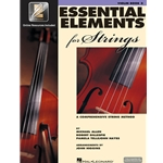 Essential Elements for Strings - Violin, Book 2