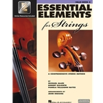Essential Elements for Strings - Cello, Book 2