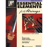 Essential Elements for Strings - Double Bass, Book 2