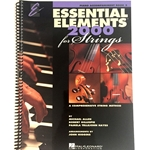 Essential Elements for Strings - Piano Accompaniment, Book 2