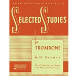 Selected Studies for Trombone