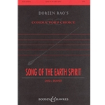 Song of the Earth Spirit