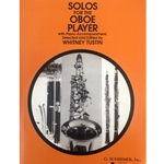 Solos for the Oboe Player