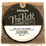 D'Addario J4505 Pro-Arte Nylon Classical Guitar Single String, Normal Tension, 5th String A