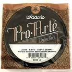 D'Addario J4506 Pro-Arte Nylon Classical Guitar Single String, Normal Tension, 6th String E