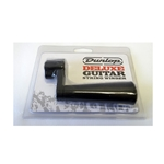 Dunlop Deluxe Guitar String Winder