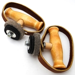 Wooden Handle Cymbal Holders