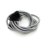 "Micro French Horn ""Snake"" Cleaning Brush"