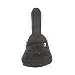 TKL Deluxe Double Bass Bag, 1/2-size