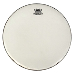 "Remo Ambassador 11"" Batter Head, Smooth White"