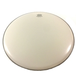 "Remo Ambassador 16"" Batter Head, Smooth White"