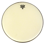 "Remo Emperor 12"" Suede Marching Head"
