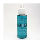 Blue Juice Valve Oil 2oz.