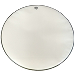 "Remo Ambassador 34"" Smooth White Bass Drum Head"