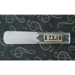 Bari-Brand Plastic Bb Clarinet Reed, Medium