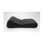 Economy Violin Foam Shoulder Rest (large)
