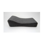 Economy Violin Foam Shoulder Rest (medium)