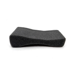 Economy Violin Foam Shoulder Rest (small)
