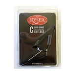 Kyser Nylon String Guitar Quick-Change Capo
