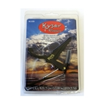Kyser Electric Guitar Quick-Change Capo
