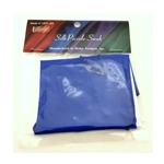 Hodge Silk Piccolo Swab (Blue)