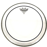 "Remo Pinstripe 10"" Batter Head Clear"