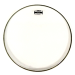"Remo Ambassador 14"" Snare-Side Head, Clear"