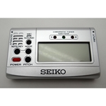 Seiko SAT501 Chromatic Tuner