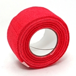 Vater Stick & Finger Grip Tape, red